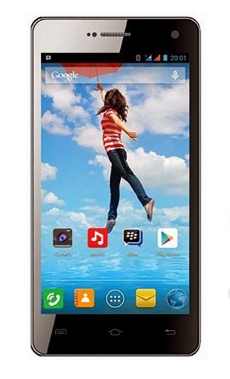 Inilah Empat Smartphone 5 Inci di Bawah Rp2 Juta