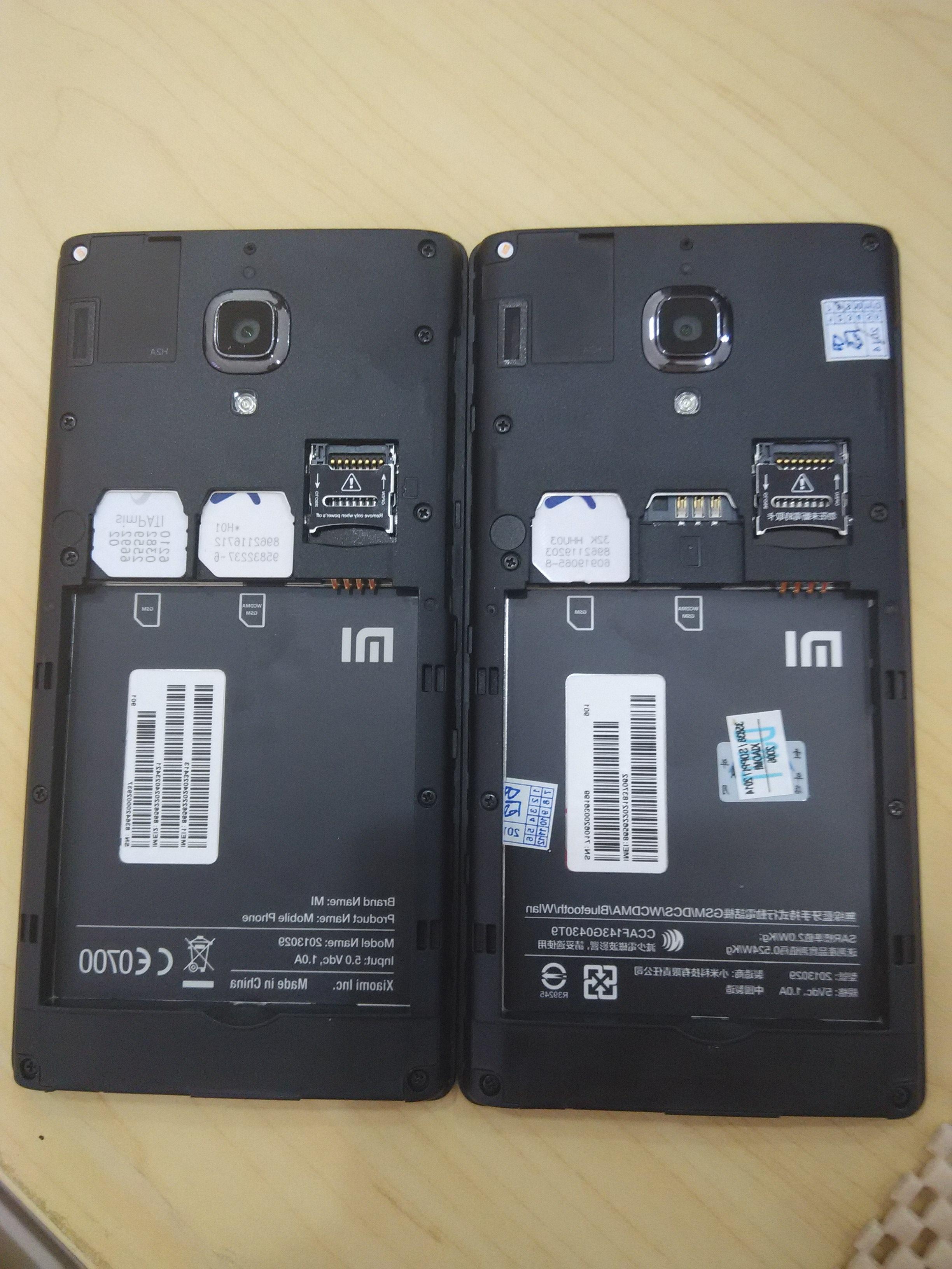 Berapa Biaya Jasa Service Xiaomi Redmi 1s?