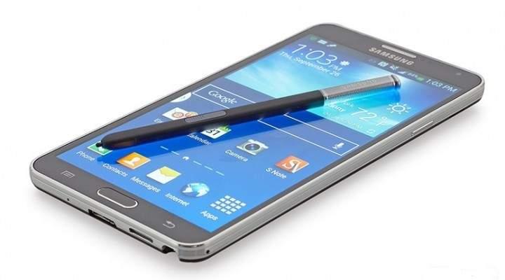 Wah! Ternyata Samsung Galaxy Note 4 Juga Mudah Bengkok