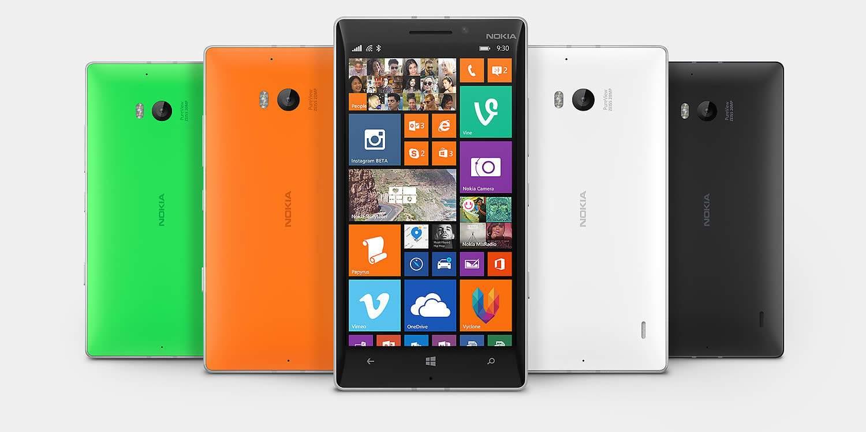 Harga Khusus Lumia 930 Cuma Rp6 juta.