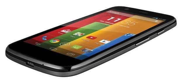 Video Bocoran Android L di Moto G