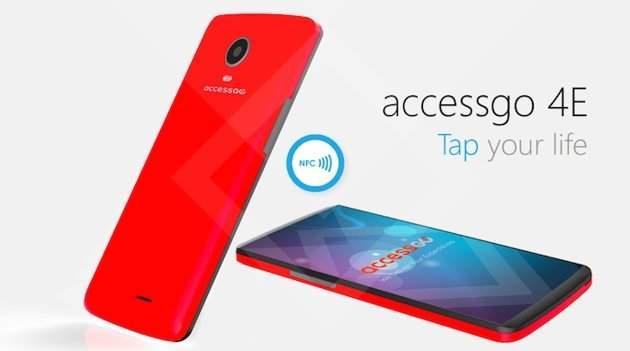 Access Go 4E, Satu Lagi Android Murah yang Tidak Murahan