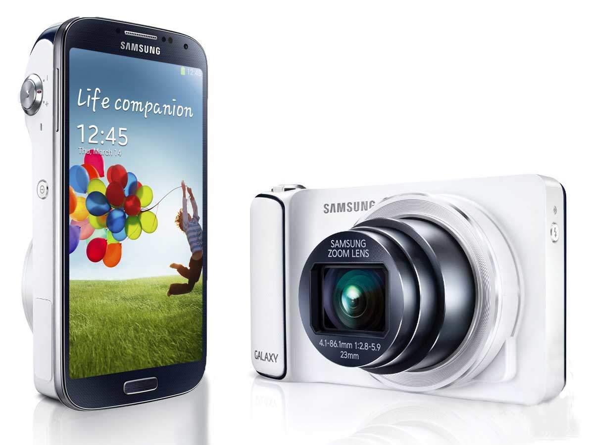 Pilah-Pilih Smartphone Berkamera Andal