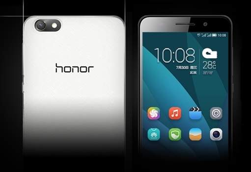 Honor 4X, Smartphone Prosesor 64-bit Pertama Huawei