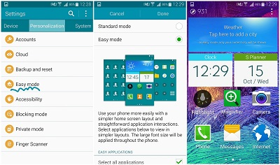 easy mode note 4
