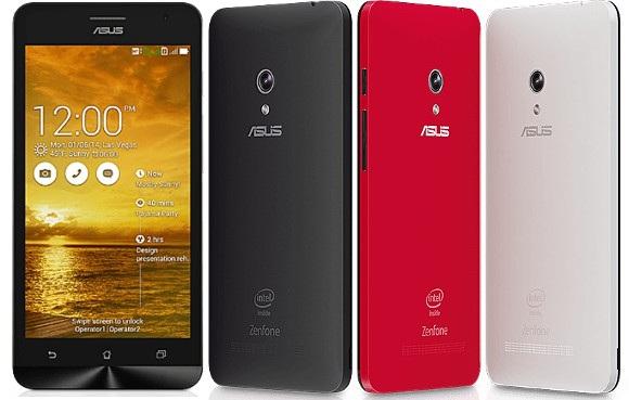Harga dan Perbedaan Asus ZenFone 5 Lite Dari Zenfone 5