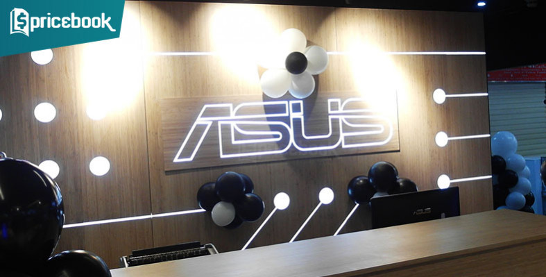 Service center ASUS