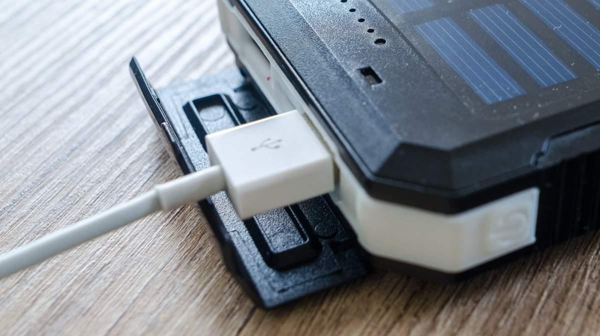 baterai tidak mau mengisi
