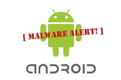 membuat malware android