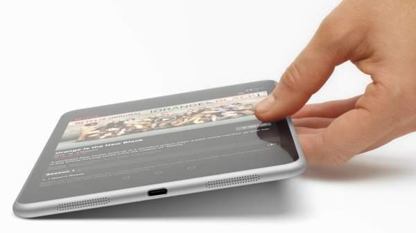 7 Januari Menjadi Hari Peluncuran Tablet Nokia N1
