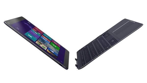 Asus Transformer Book Chi Series, Tablet Dengan Intel Core M Prosesor