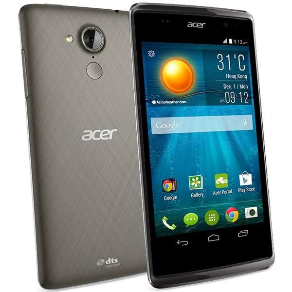 Acer Liquid Z500, Menjajal Ponsel Rp2juta dengan RAM 2 GB