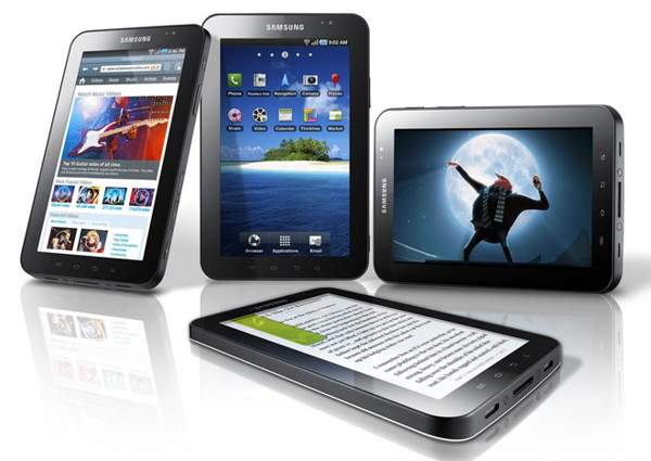Bocoran Empat Tablet Samsung di 2015
