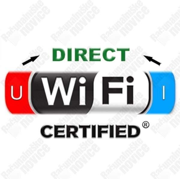 Perbedaan Wifi Direct dan Wifi Biasa, Serta Cara Menggunakannya