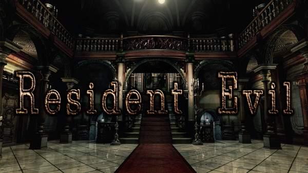 Nuansa Horor nan Pekat di Resident Evil HD Remaster