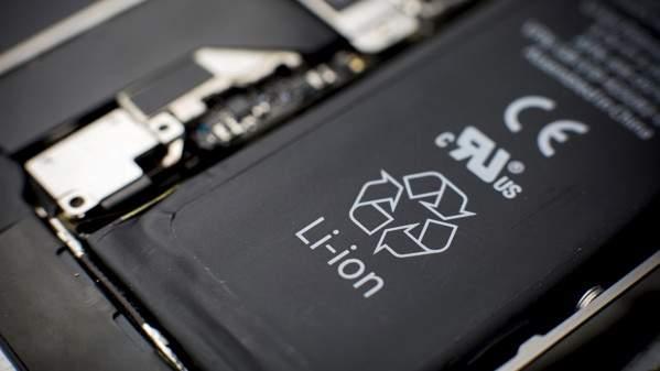 Baterai Smartphone Anti Boros sedang Dikembangkan