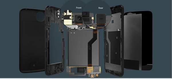 Ini Kelebihan Smartphone Android One dari Ponsel Sekelasnya