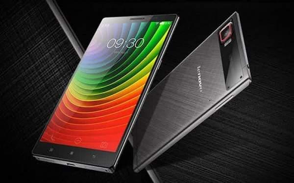 Rumor Peluncuran Flagship Lenovo Terbaru Vibe Z3 Pro di 23 Maret