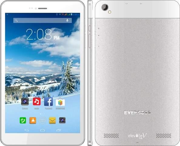 Elevate Tab V, Tablet dengan Fitur Multi Account