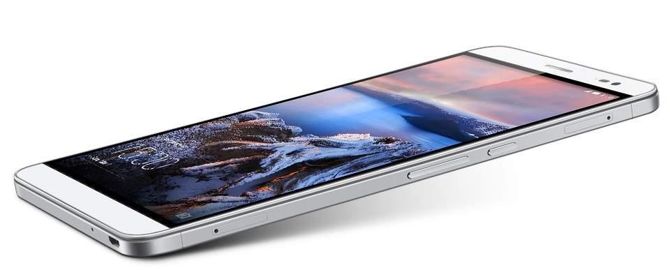 Huawei MediaPad X2, Tablet 7 Inci Dibekali Hisilicon Kirin 930