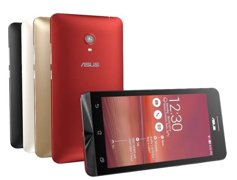 Perang 5 Smartphone Beda Prosesor dan Kamera, Harga Rp 2 Jutaan