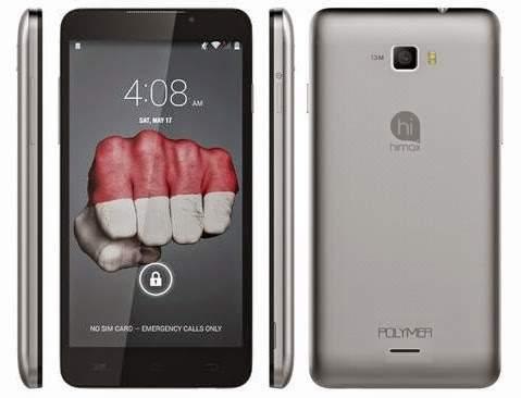 Empat Smartphone Berkamera Depan 5 MP dengan RAM 1-2GB