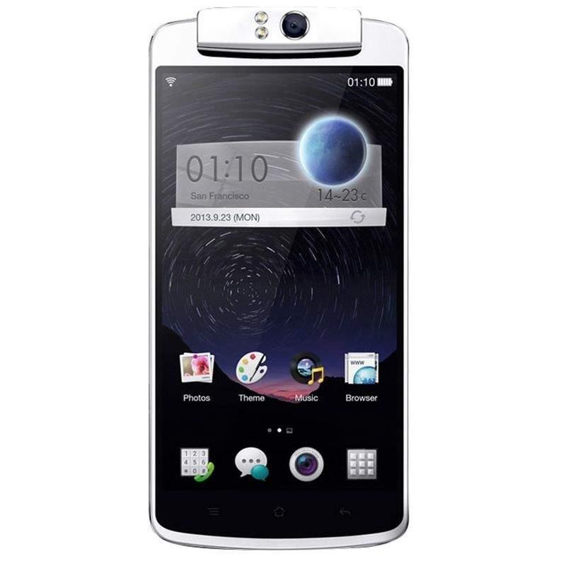 Smartphone dengan Kamera Putar, Ini 5 yang Terbaik!