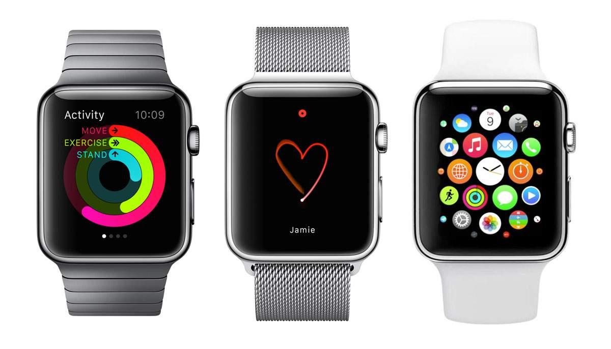 Wow, Kaca Safir Apple Watch Dibor Tetap Perkasa