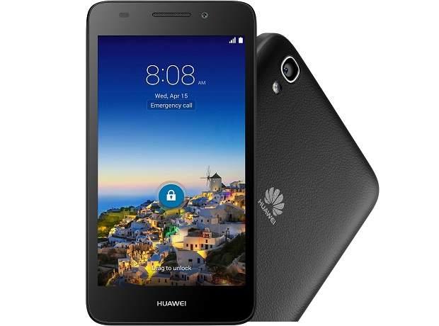 Harga Huawei Snap To: Spesifikasi di Kelas Menengah Dukung LTE