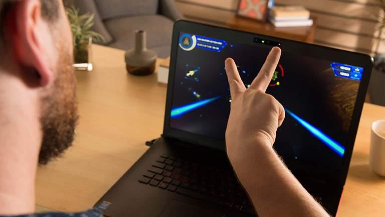 Intel Tawarkan Kamera Smartphone 3D lewat Teknologi RealSense