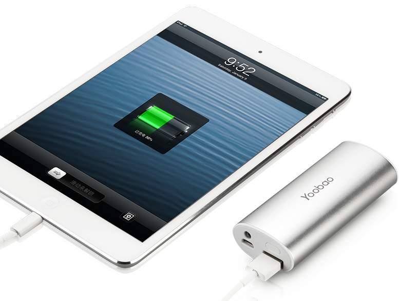 Powerbank Xiaomi dan Yoobao: Kapasitas 5200mAh Harga di Bawah Rp100 Ribu
