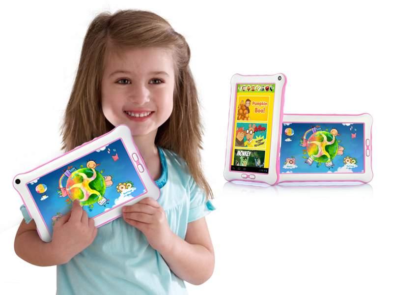 Info Terkini Tablet Murah untuk Anak-anak di bawah 1 Juta Rupiah