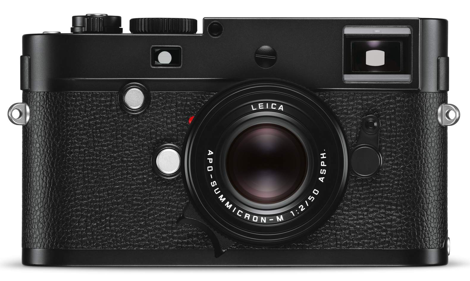 Leica M-Monochrom (Type 246): Kamera Hitam Putih dengan Sensor 24MP