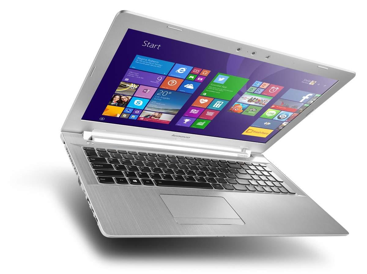 Tiga Jagoan Notebook Baru Lenovo dengan Kamera Intel RealSense 3D