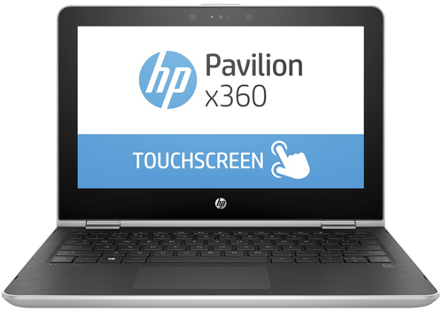 HP Pavilion X360 14-ba001TX