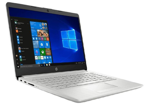 HP 14S-DK0126AU