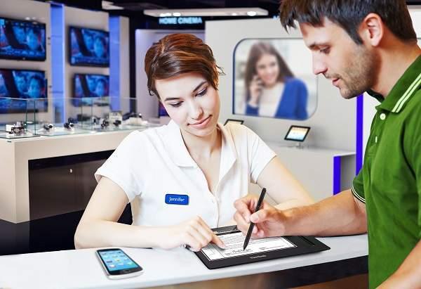 ViewSonic merilis Pena Digital dengan Teknologi EMP