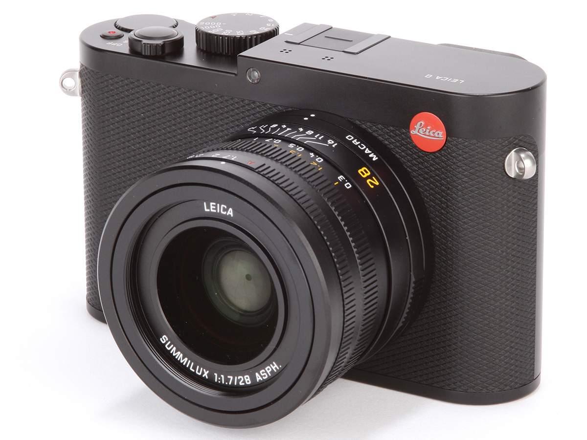 Leica Q, Kamera Kompak Premium dengan Harga Rp 50 jutaan