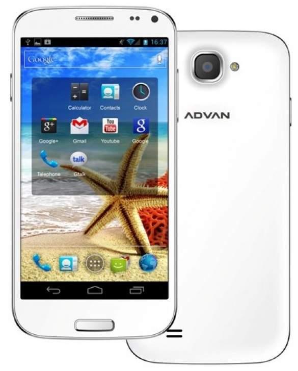 5 Smartphone Android Quad Core Berharga Murah