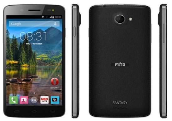 5 Smartphone Android Murah Dengan Kamera 13 MP