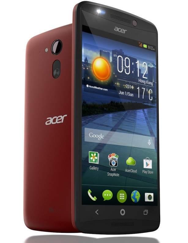 5 Smartphone Acer Dengan Performa Terbaik Saat Ini
