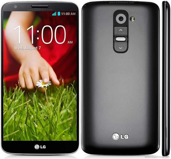 Lebaran Makin Meriah dengan 5 Ponsel LG Ini