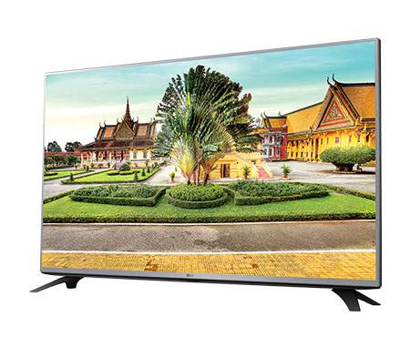 5 Pilihan UHD TV Terbaru untuk Percantik Rumah Saat Lebaran