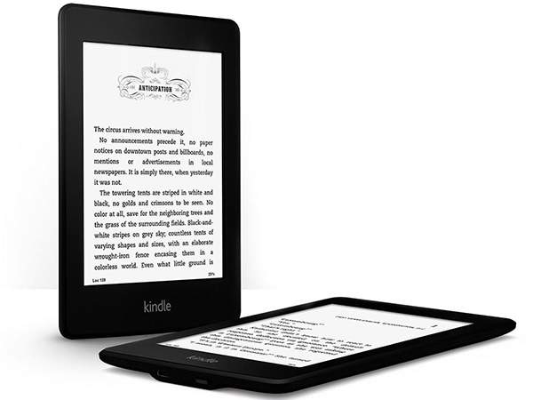 Kindle Paperwhite, Harga Terjangkau dengan Resolusi Tinggi