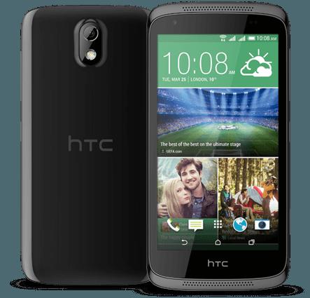5 Smartphone HTC Murah Dengan Kamera 8 MP