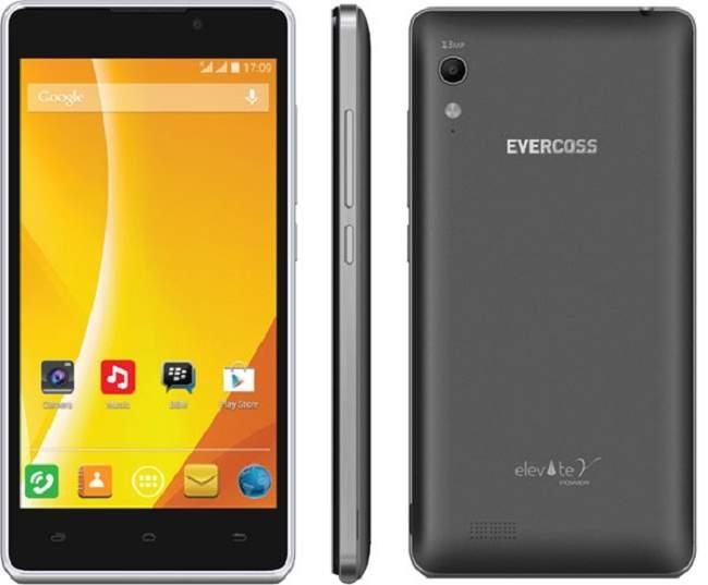 5 Smartphone Evercoss Murah Dengan Kamera 8 MP