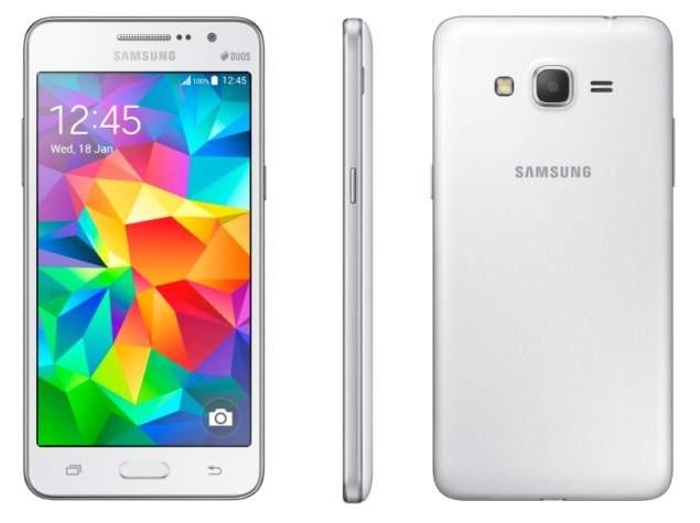 5 Smartphone Samsung Murah Dengan Kamera 13 MP