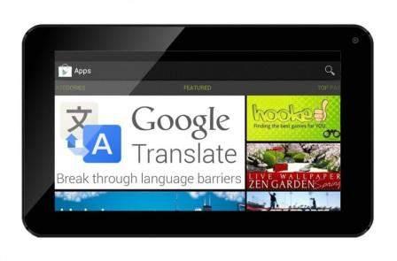 Kado Lebaran Anak, Kasih Tablet Android Murah 7 inci Saja!