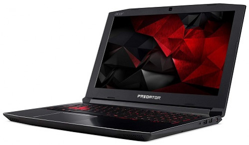 Acer Predator 300 G3-572