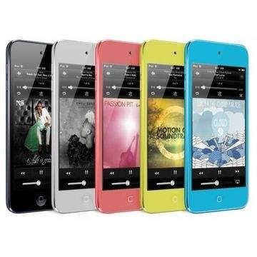 iPod Touch 2015, Apa Saja yang Berubah dari Generasi Sebelumnya?